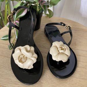 Andrē jelly sandals